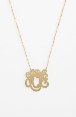 Ariella Collection 'Love' Pendant Necklace (Nordstrom Exclusive)