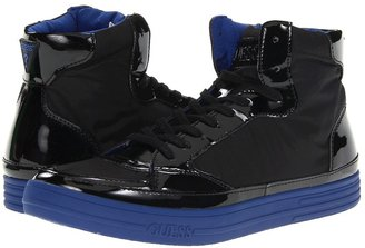 GUESS Mudy (Black) - Footwear