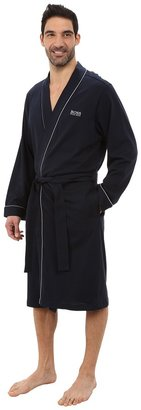 HUGO BOSS Innovation 1 Cotton Kimono Robe Men's Robe