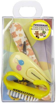 Tweezerman Baby Manicure Kit