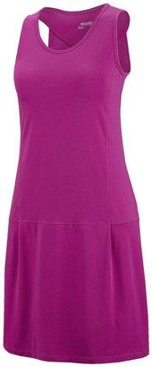 Columbia Splendid Summer Tank Dress - UPF 30, Built-In Bra, Sleeveless (For Women)