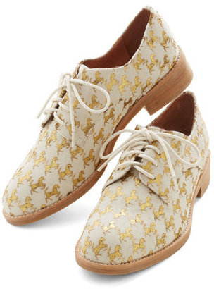 Jeffrey Campbell Gilted Pleasure Flat