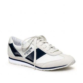 Coach Mae Sneaker