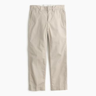 Boys' lightweight chino pant in slim fit $49.50 thestylecure.com