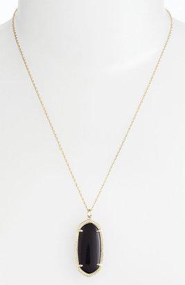 Kendra Scott 'Elise' Pendant Necklace