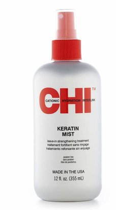 CHI Keratin Mist $15 thestylecure.com
