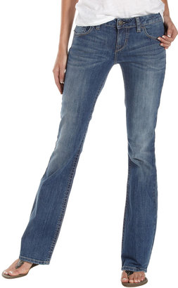 MEK Moscow Boot-Cut Jeans
