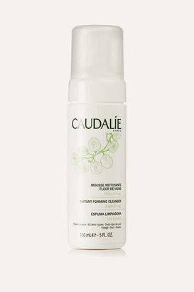 Caudalie - Instant Foaming Cleanser, 150ml - one size $28 thestylecure.com