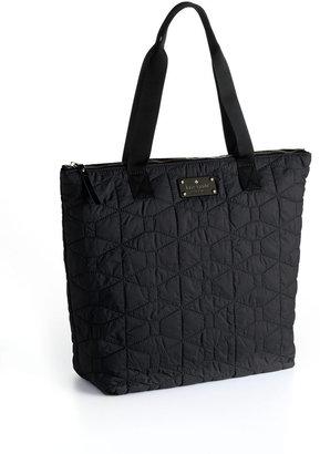 Kate Spade Bon Shopper Quilted Tote Bag