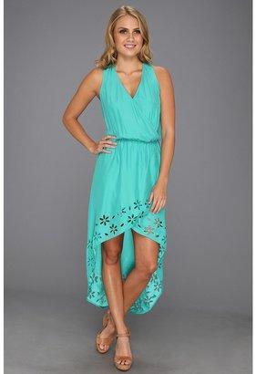 Parker Agnes Dress (Atlantis) - Apparel