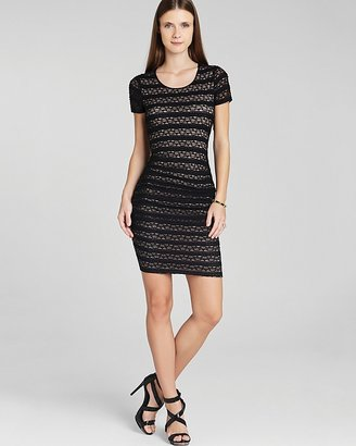 BCBGMAXAZRIA Dress - Vivia Lace
