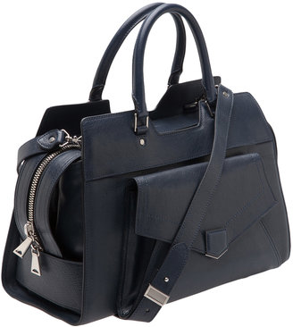 Proenza Schouler PS13 Small Buffalo Shoulder Bag