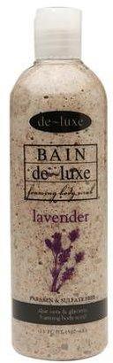 de-luxe BAIN Foaming Body Scrub Lavender