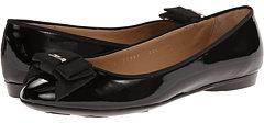Salvatore Ferragamo My Knot Women's Flat Shoes