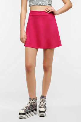 Sparkle & Fade Neoprene Circle Skirt