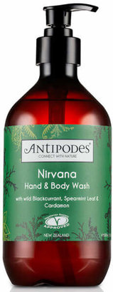 Antipodes Nirvana Hand and Body Wash