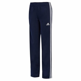 adidas Boys 4-7x Iconic Tricot Pants