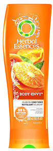 Herbal Essences Body Envy Volumizing Conditioner, Citrus