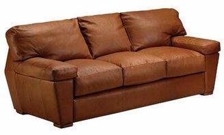Omnia Leather Prescott Sleeper Sofa Omnia Leather