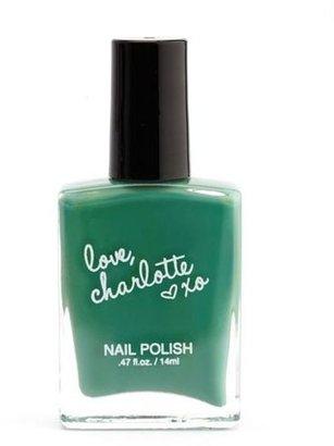 Xo love, charlotte Nail Polish