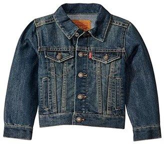 Levi's Kids Trucker Jacket (Little Kids)