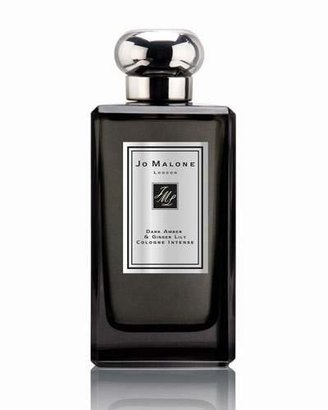 Jo Malone Dark Amber & Ginger Lily Cologne Intense, 3.4 oz.