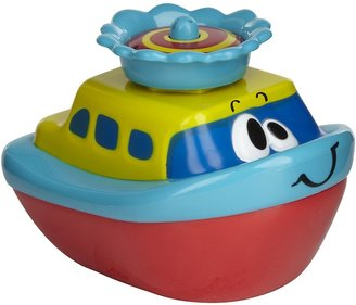 Alex Fountain Float