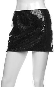 LaROK Sequin Mini Skirt