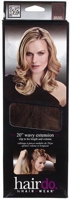 Hairdo. by Jessica Simpson & Ken Paves 20 Wavy Extension (Honey Ginger) - Beauty