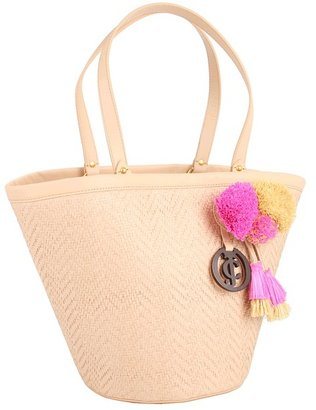 Juicy Couture North Shore Lynn Tote (Desert Sand) - Bags and Luggage