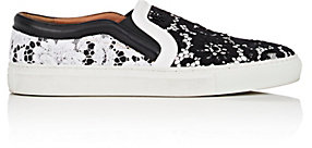 Givenchy Women's Macramé Lace Skate Sneakers