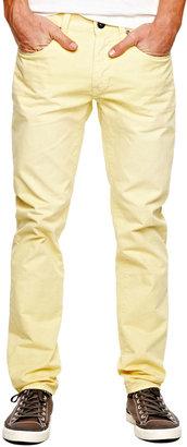 Arizona Colored Slim Tapered Jeans