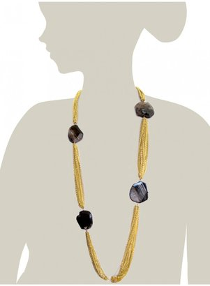 IGIGI Cerise Necklace in Dune