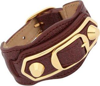 Balenciaga Ligne Classic Bracelet
