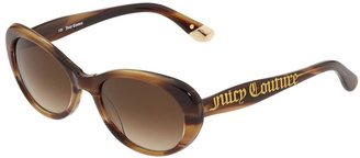 Juicy Couture Juicy 506/S (Light Tortoise/Brown Gradient) - Eyewear