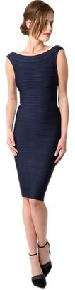 Herve Leger Ardell Dress