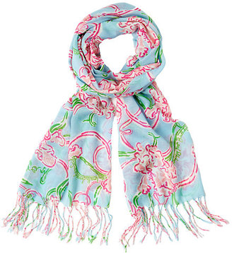 Lilly Pulitzer Murfee Scarf - Lilly Loves Hope