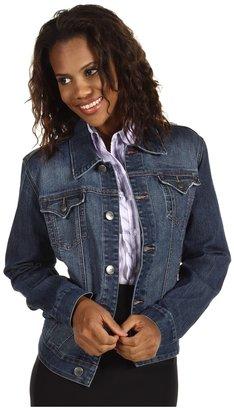 Jag Jeans Rupert Denim Jacket in Rim Rock (Rim Rock) - Apparel