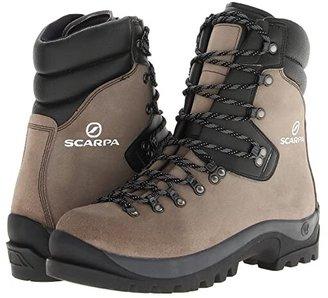 Scarpa Fuego (Bronze) Men's Boots