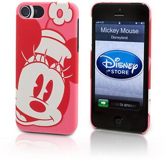 Disney Minnie Mouse Portrait iPhone 5 Case
