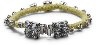 Club Monaco Coco Crystal Bracelet