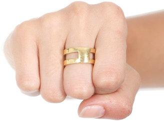 Singer22 Karen London Caradona Ring in Gold