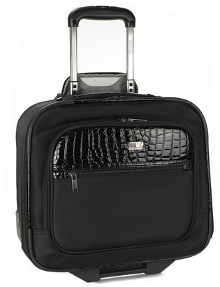 Kenneth Cole Rolling Tote, Mamba Overnighter