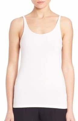 Eileen Fisher Eileen Fisher, Sizes 14-24 Silk Tank Top