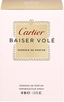 Cartier Fragrance Baiser Vole Essence de Parfum, 1.3 fl.oz.