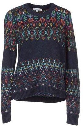 Paul & Joe Sister Long sleeve sweater