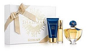 Guerlain Shalimar by Gift Set