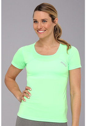 2XU Ice X S/S Run Top