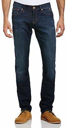 b0011769 Tommy Jeans Hilfiger Denim Men's Sidney Skinny Jeans,31W x 34L