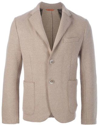 Barena two-button blazer